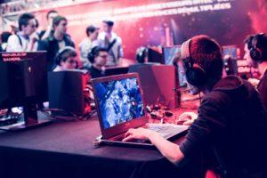 LAN-Gaming