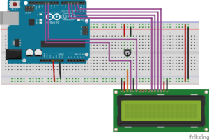Understanding Arduino Display LCD 16×2