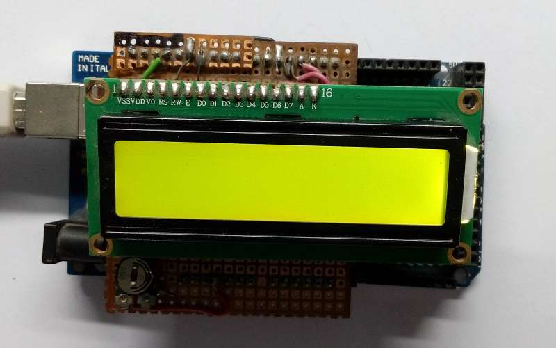 lcd_clear