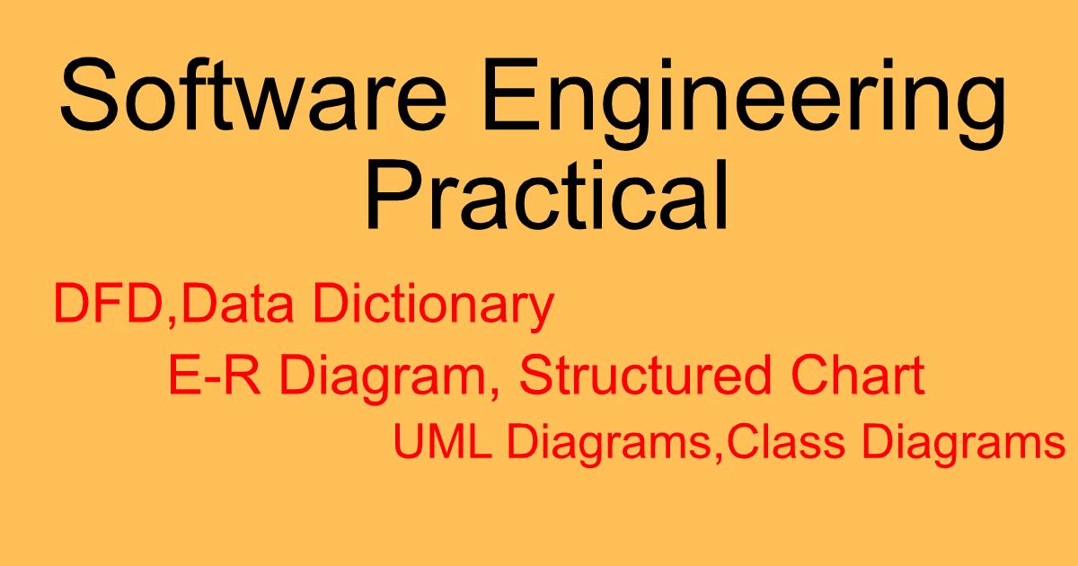 Software Engineering Practical  U2013 Ahirlabs