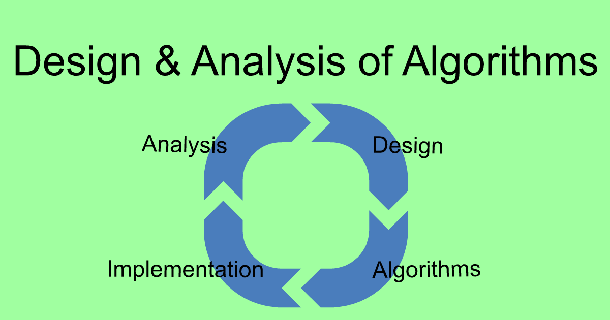 Design & Analysis of Algorithms Lab Practical