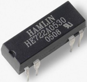 Hamlin_HE700_DSL-Reed Relay