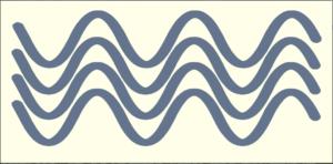 Bandpass-diagram
