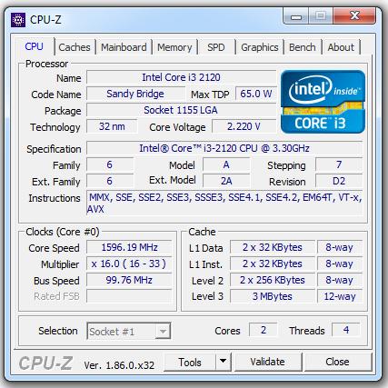 cpuz-Screenshot