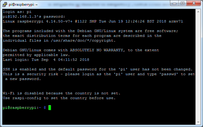 Introducing Raspberry Pi Model B Plus