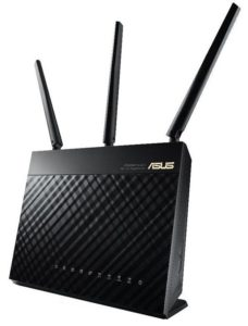 Asus Wireless Gigabit Router